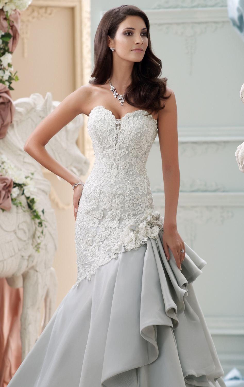 David Tutera 115230W by David Tutera Wedding dresses