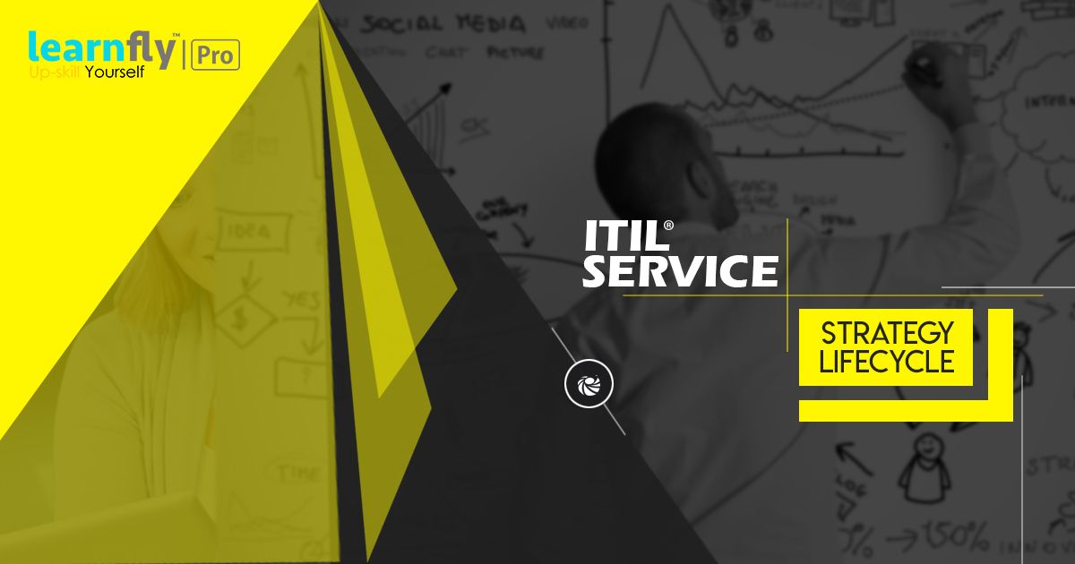 Itil Service Strategy Lifecycle Certification This Course Covers