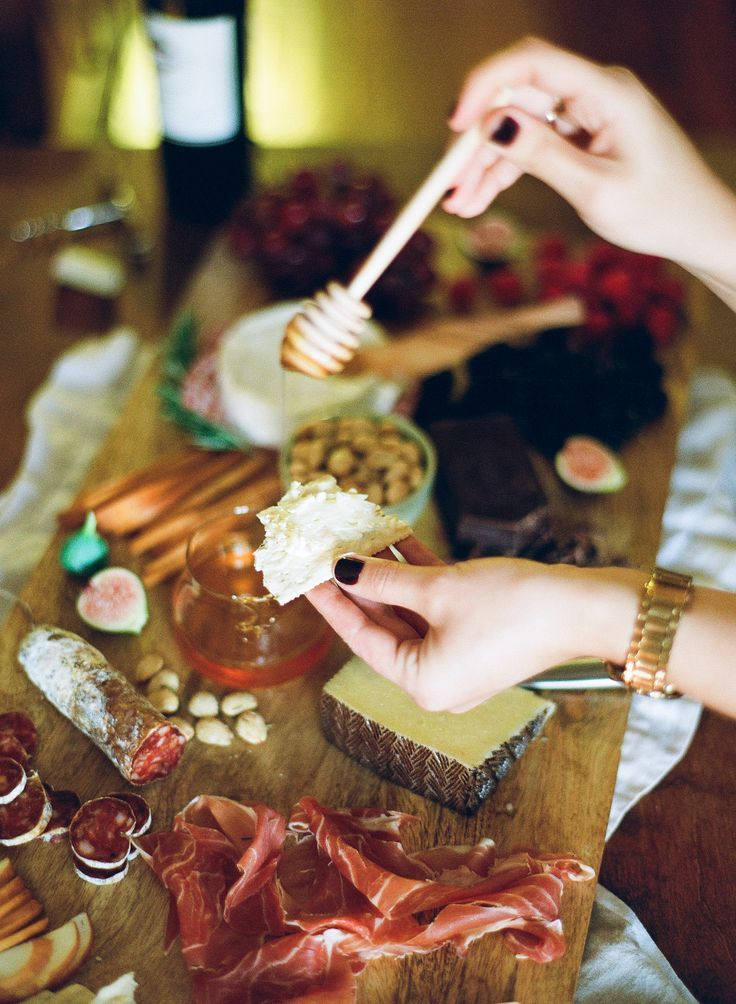 Happy Hour at Home in 2020 | Wine, cheese party ...