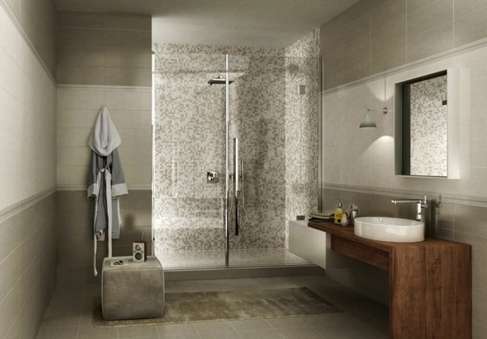 Badezimmer Fliesen Ideen für ein luxuriöses Bad Badezimmer Pinterest - badezimmer design badgestaltung