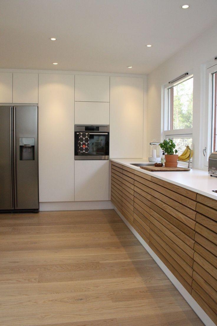 45 elegant minimalist kitchen remodel ideas 9 | lingoistica.com #minimalistkitchen