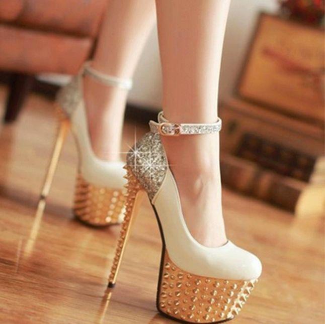 stunning stilettos - Google Search
