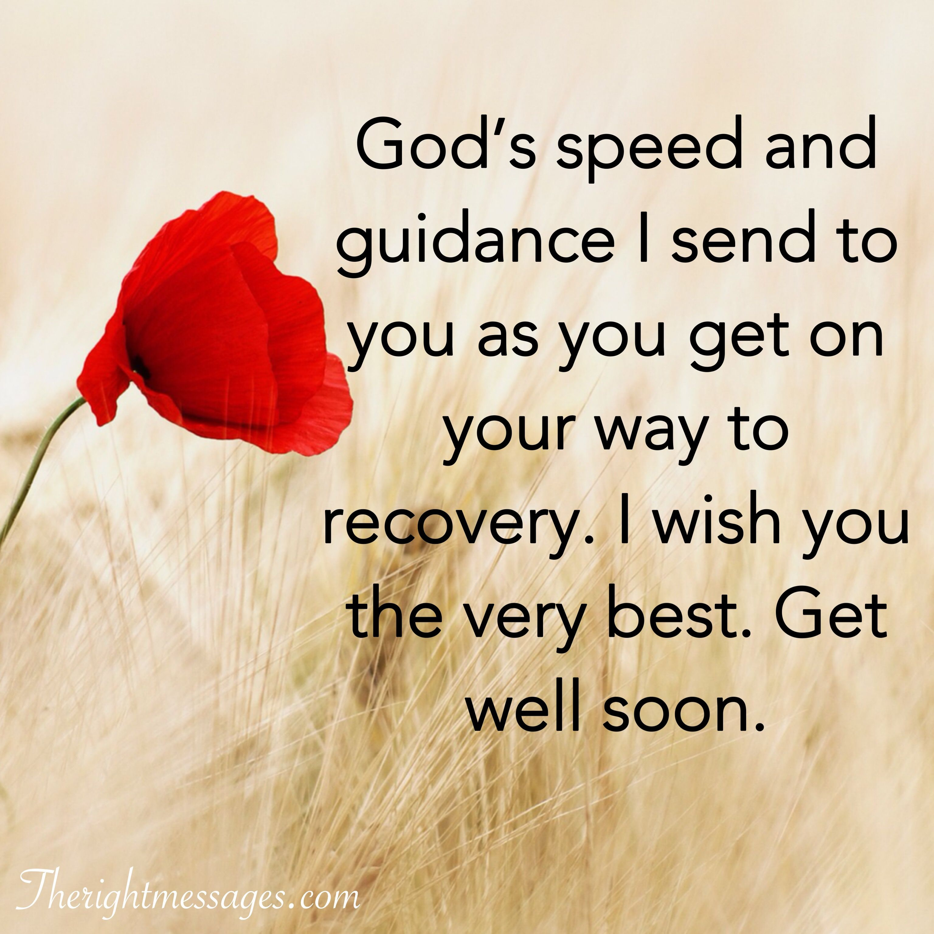 Get Well Quotes Wishes For Speedy Recovery Get Well Quotes