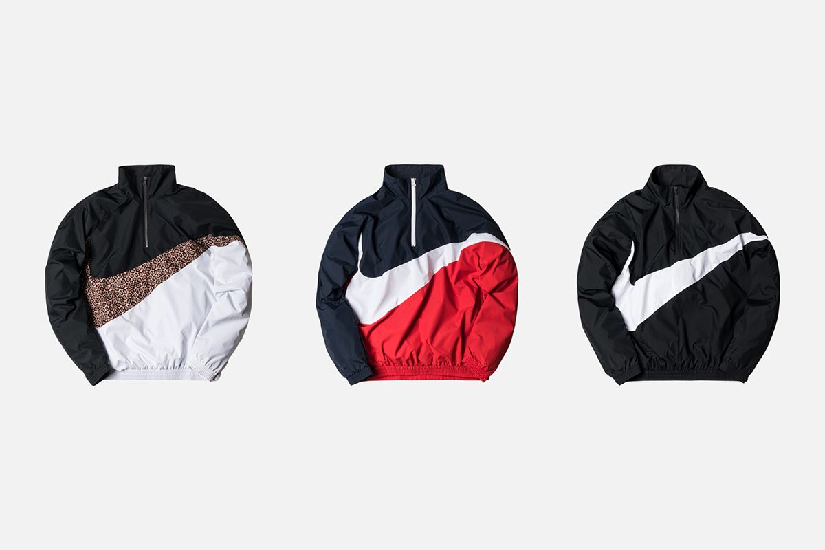 Kith Nike Prepare For Another Epic Take Flight Drop Sneakers Men Fashion Kith Paris Fashion Week Street Style