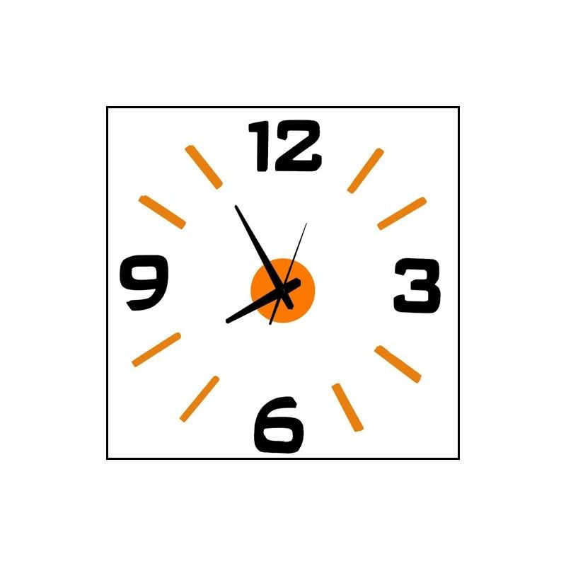 Buy Modern Wall Clocks Online India At Best Price This Clock Is Gorgeous It S Displayed On Our Fire And Therefore The Firs Wall Clock Online Clock Wall Clock