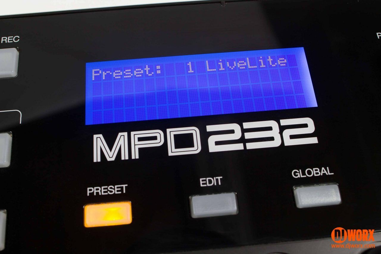 REVIEW: AKAI Pro MPD226 and MPD232 controllers