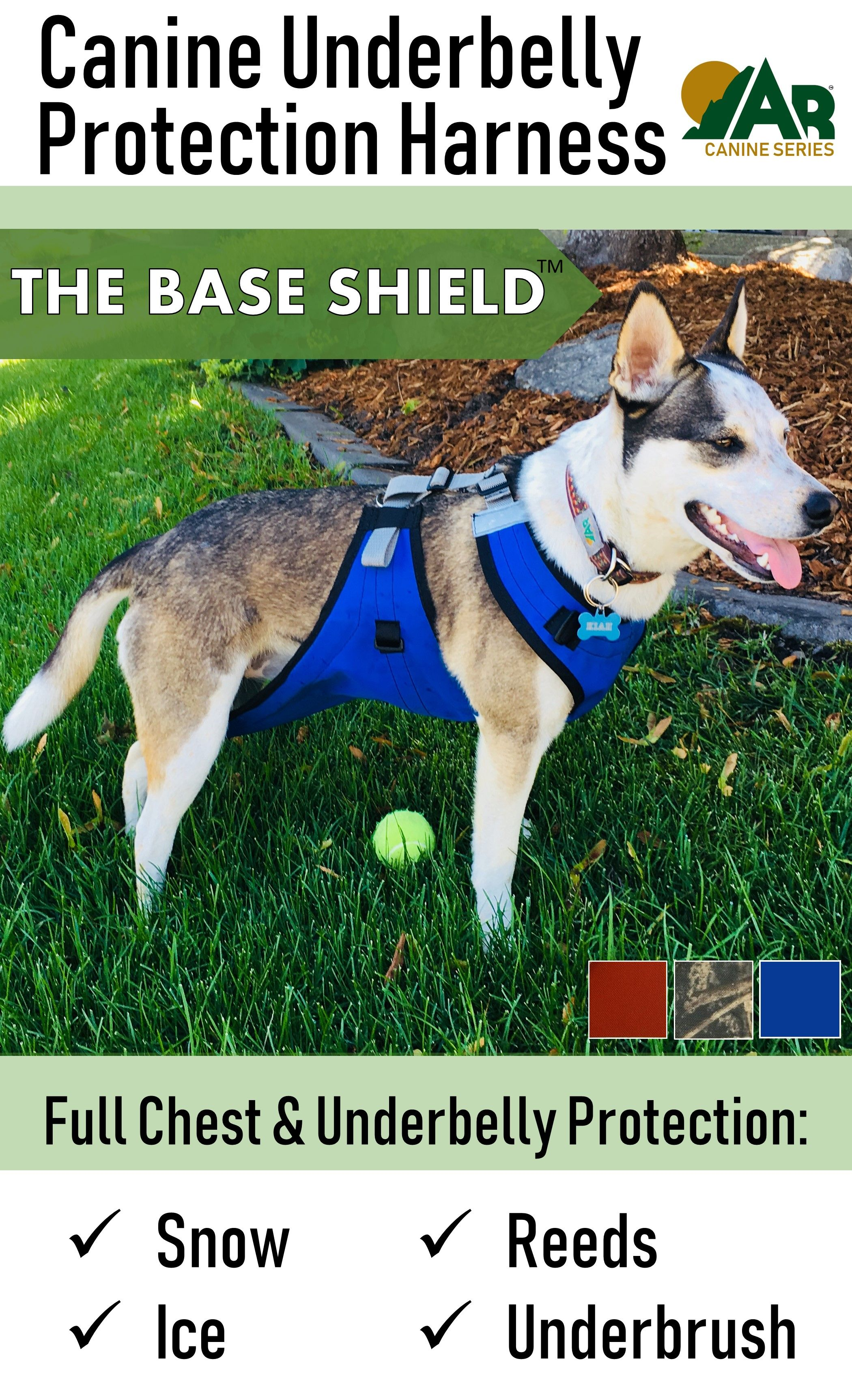 Dog Gear Protective Harness Protect Your Dog S Chest And