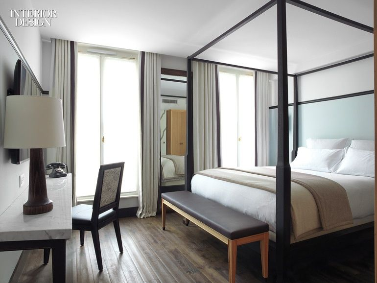 7 Tiny Hotels Leave Room To Dream Remodel Bedroom Bedroom Interior Master Bedroom Remodel