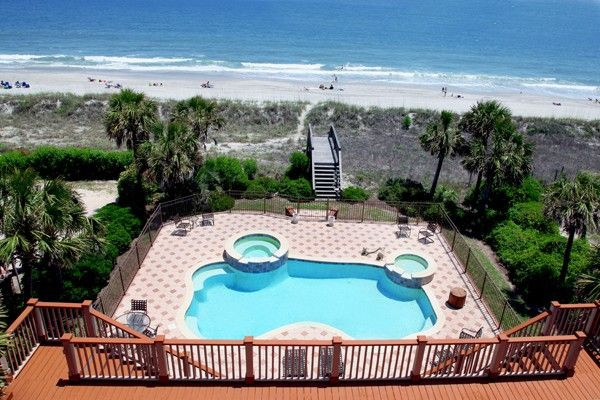 House Vacation Rental In Myrtle Beach From Vrbo Com Vacation Rental Myrtle Beach Vacation Rentals Houses Myrtle Beach Vacation Rentals Vacation Home Rentals