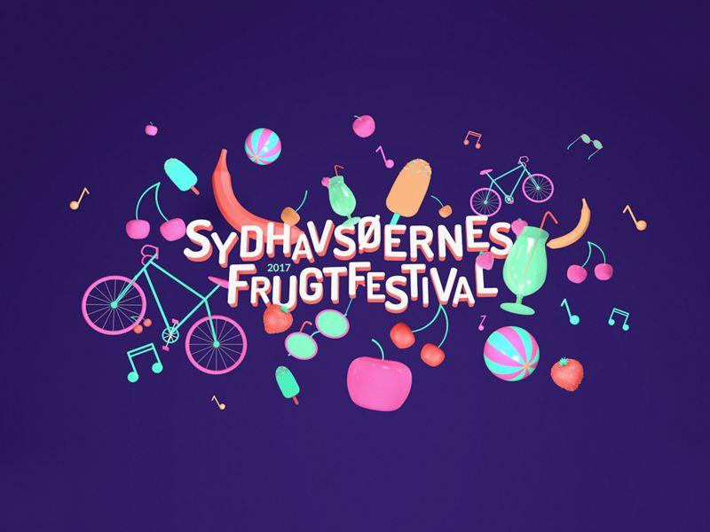 Sydhavsøernes Frugtfestival