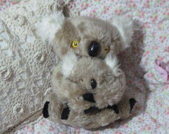 c83e36d8eaadf6 Koala Bears Mommy and Baby