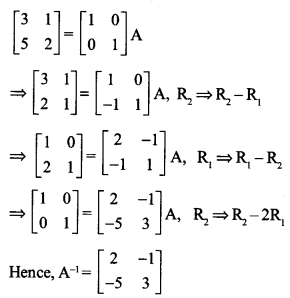 Pin by Skmunnacbse on NCERT Solutions for Class 12 Maths
