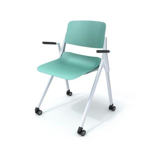ergonomische und nachhaltige schreibtisch sthle trkisfarben - Herman Miller Schreibtischsthle