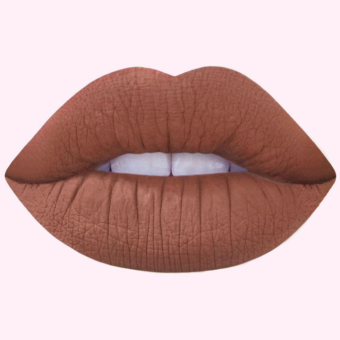 Shroom limecrime lipstick