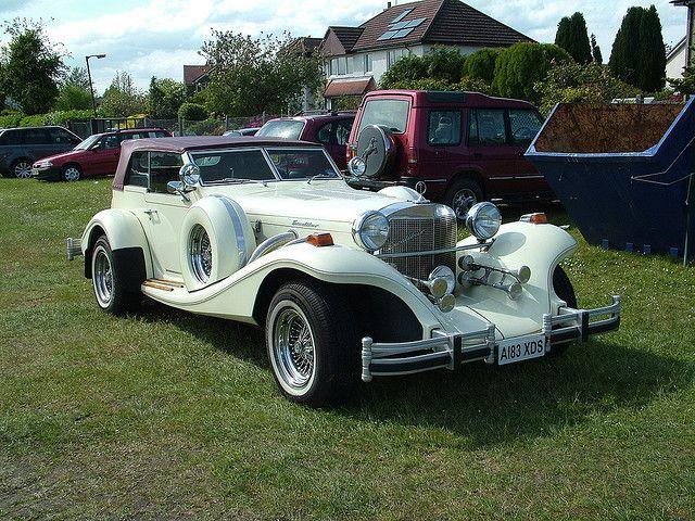 Name this clic car? - Excalibur by friskierisky, via Flickr ...