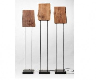 DE ZAAK Design en Advies - Old times lamp van Zeus - vloerlampen ...