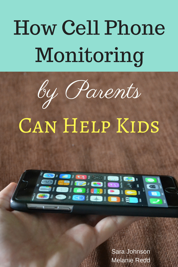How Cell Phone Monitoring by Parents Can Help Kids