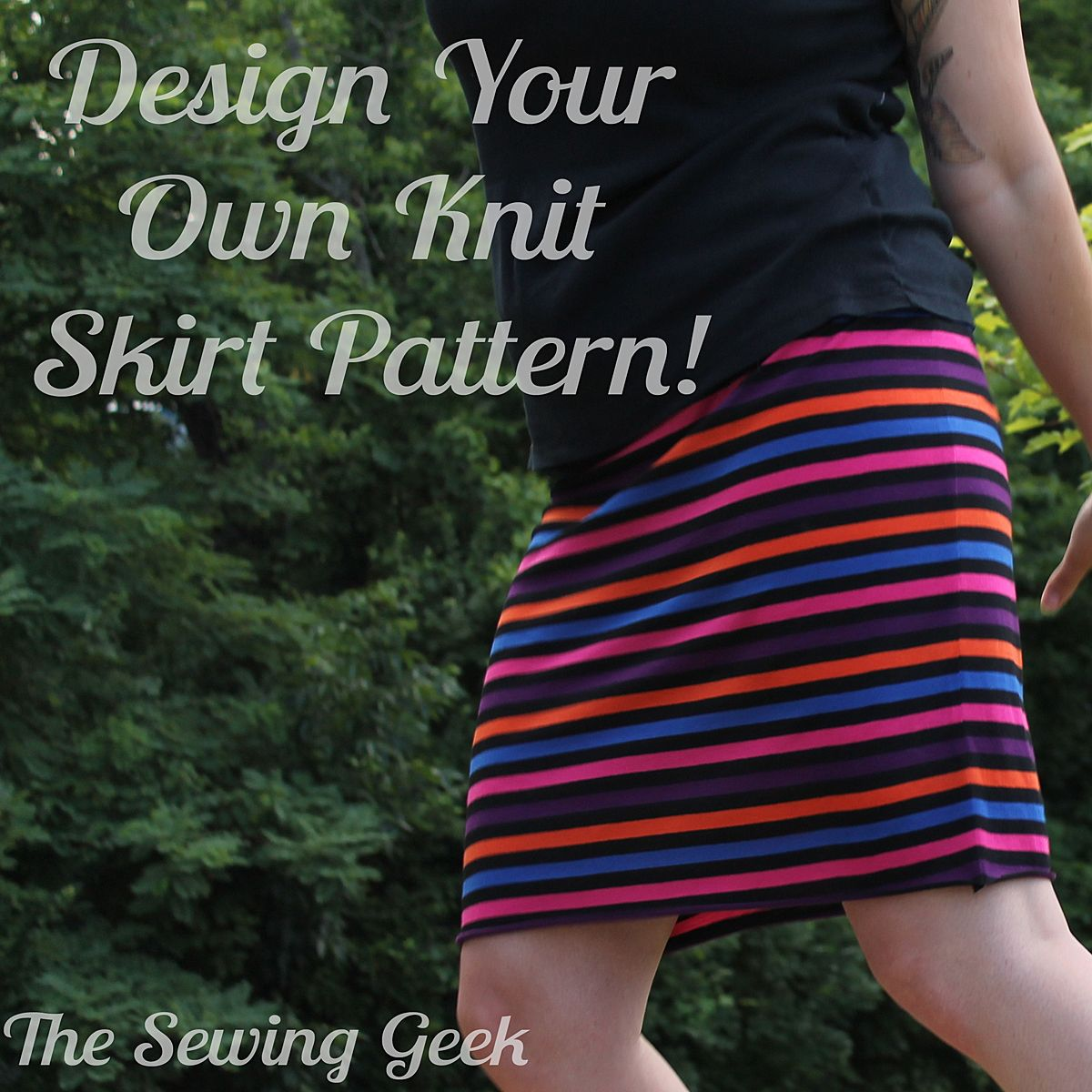 Design your own knit skirt pattern free pattern calculator and design your own knit skirt pattern free pattern calculator and tutorial bankloansurffo Images