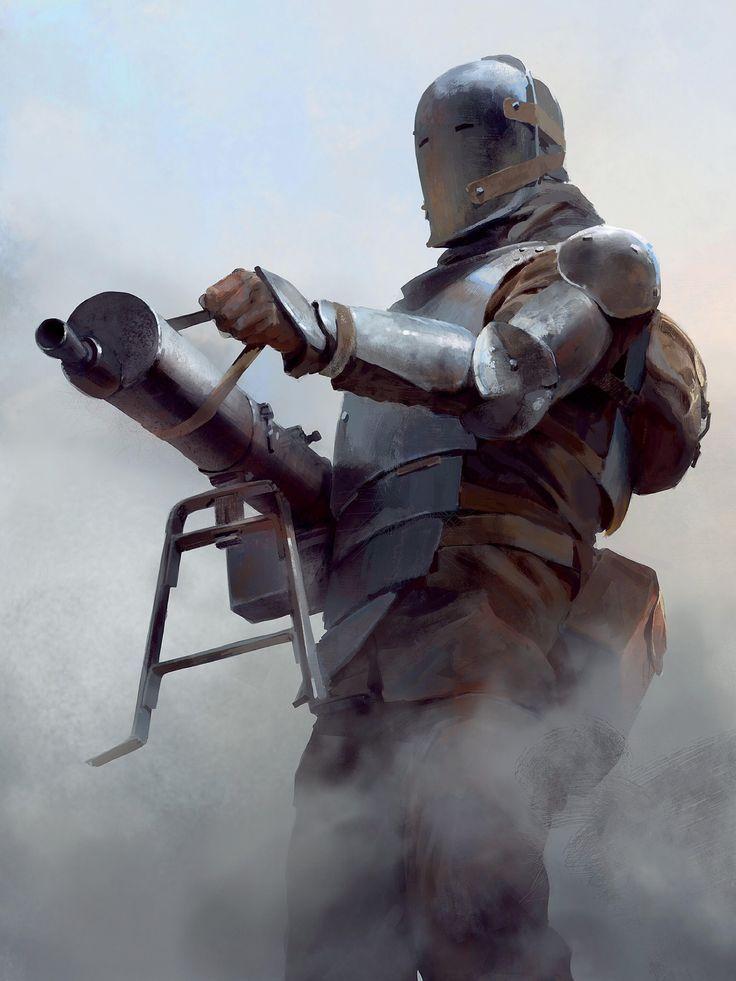 The Art Of Battlefield 1 Dieselpunk Concept Art Concept Art Characters
