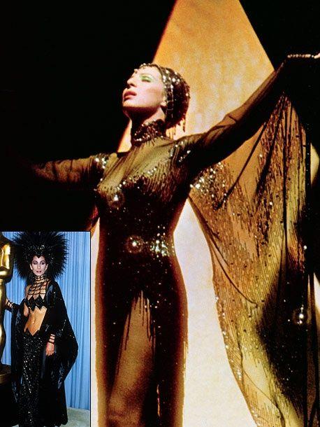 Bob Mackie Costumes | Bob Mackie costumes | Theatrical Set Design and Costumes