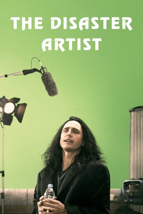The Disaster Artist 2017 full Movie HD Free Download DVDrip