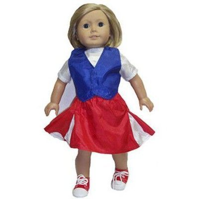 Doll Clothes Superstore Doll Clothes Superstore Red White Blue Cheerleader For 18 Inch Dolls Like Our Generation, My Life American Girl Dolls #18inchcheerleaderclothes Doll Clothes Superstore Doll Clothes Superstore Red White Blue Cheerleader For 18 Inch Dolls Like Our Generation, My Life American Girl Dolls #18inchcheerleaderclothes Doll Clothes Superstore Doll Clothes Superstore Red White Blue Cheerleader For 18 Inch Dolls Like Our Generation, My Life American Girl Dolls #18inchcheerleaderclot #18inchcheerleaderclothes