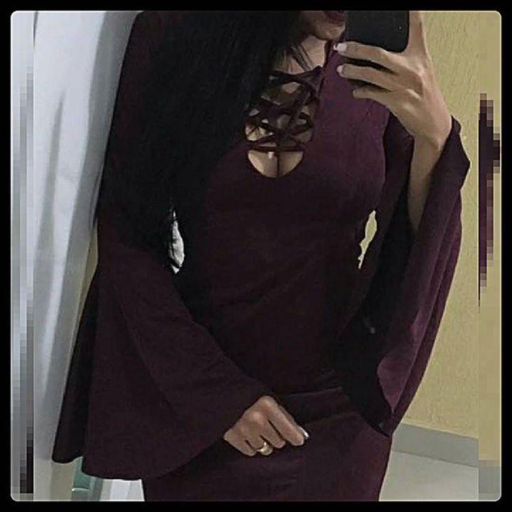 Vamos começar a semana assim linda e poderosa com esse Dress maravilindo!!!! #dress #elisarosashouwroom #elisarosamodas #linda #poderosas #glamourosa #fashion #luxuosa #luxo by elisarosashowroom http://ift.tt/1qX9HjT