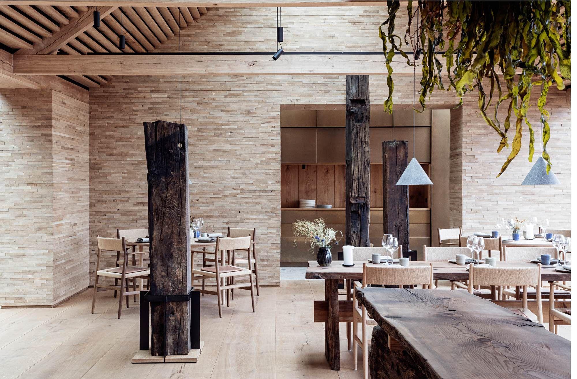 Studio David Thulstrup Is An Architecture Interior And Design