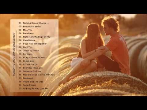 List of duet love songs