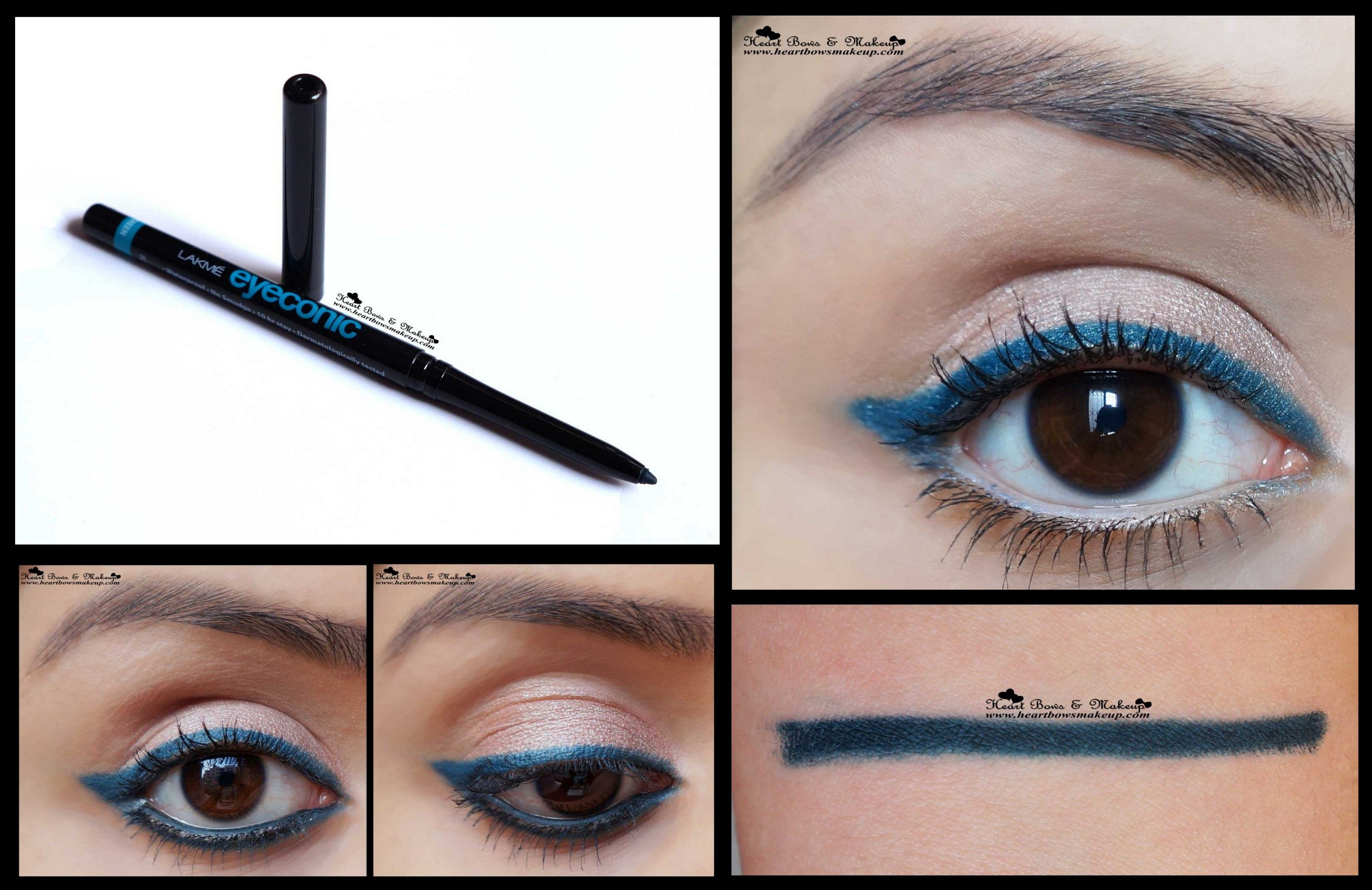 Pin by Heart Bows & Makeup on ♥ Eyemakeup Product Reviews