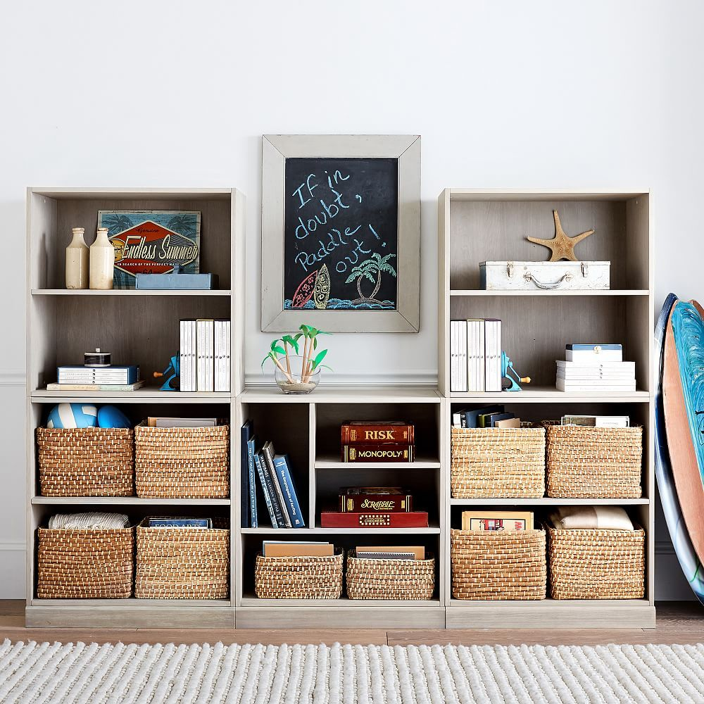 Stack Me Up Modular Tall Bookcase Bookshelves In Bedroom Cube Storage