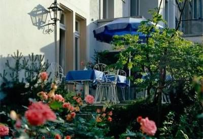 Solothurn - I'd go back in a heartbeat.