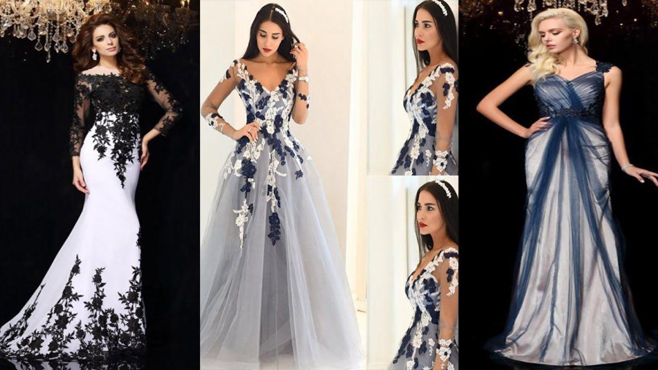 موديلات فساتين سهرة فساتين راقية للمناسبات تجنن Dresses Formal Dresses Prom Dresses