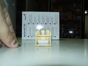 mini porta rollo - maripe miniaturas - Picasa Web Albums
