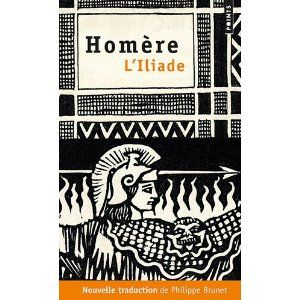 L Illiade By Homer Good Books Books Homer