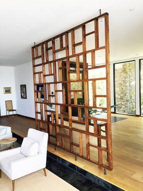 45++ Geometric wood room divider ideas in 2021