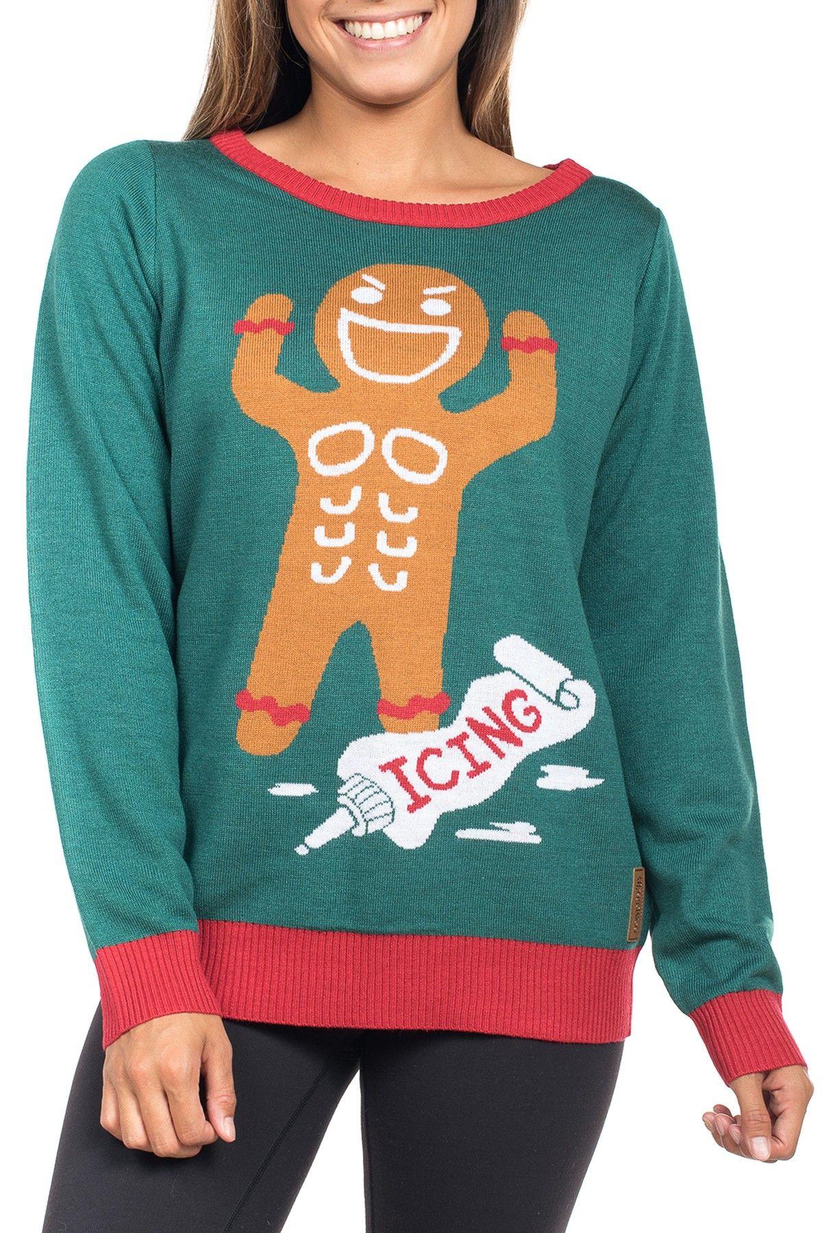 Doryti Soccer Ugly Christmas Sweater Funny Holiday Unisex Sweatshirt tee