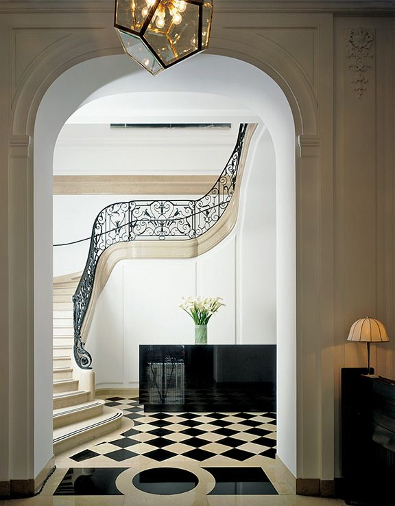 Selldorf recently renovated the Neue Galerie in New York