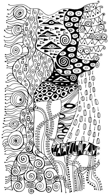 Image 0 Klimt Klimt Art Gustav Klimt