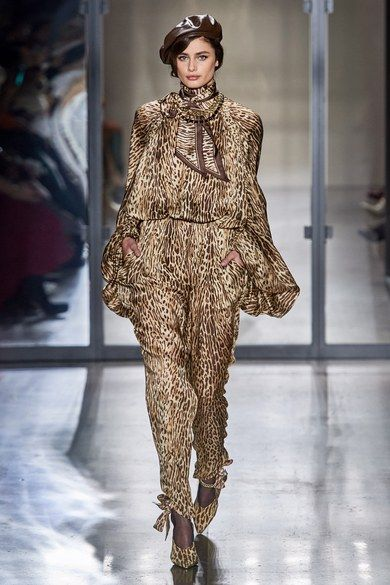 Zimmermann Fall 2019 Ready-to-Wear Collection
