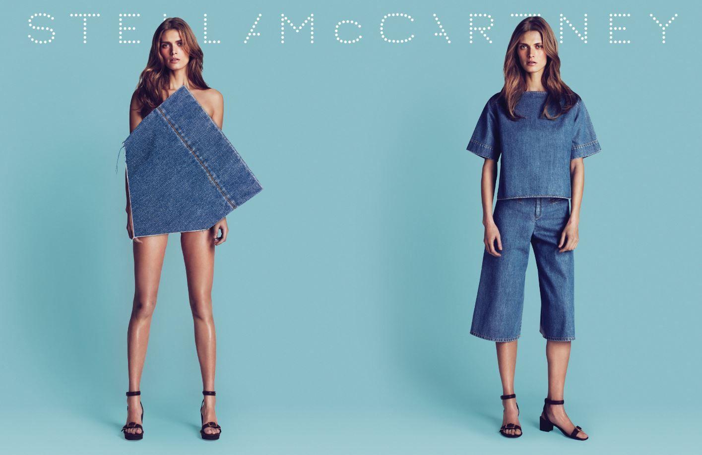 StellaMcCartney #Summer11 ad campaign | Stella mccartney
