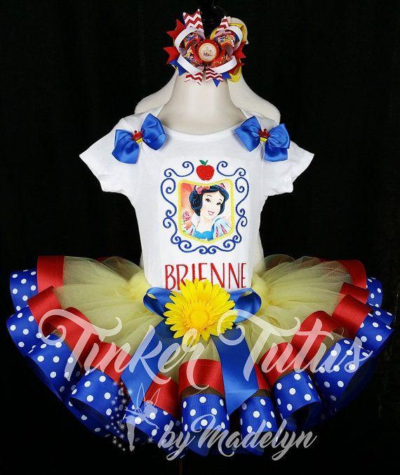 4c9f588a0bc Snow White Dress