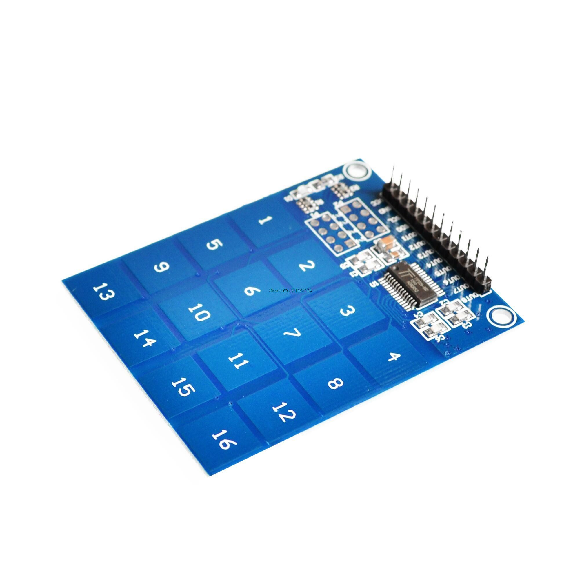 Find More Other Electronic Components Information about 16