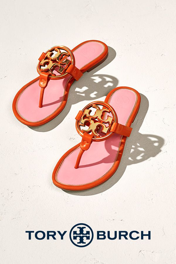 tory burch slippers online