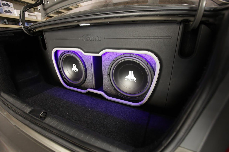A Beginners Guide to Car Audio Car audio, Car audio