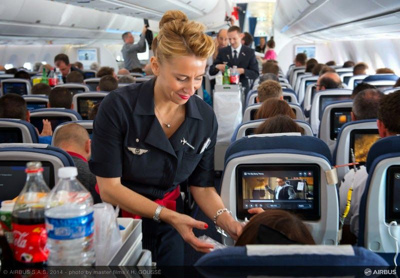 Air France cabin crew general aesthetics Pinterest Cabin crew