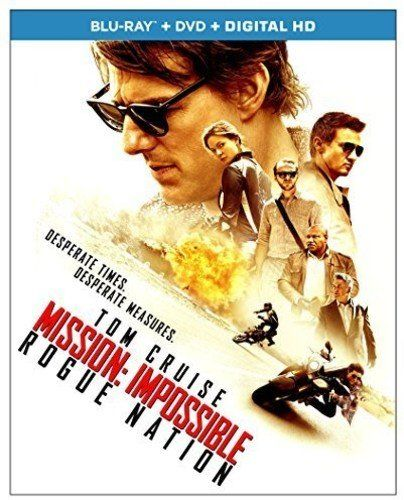 Mission Impossible - Rogue Nation Stream