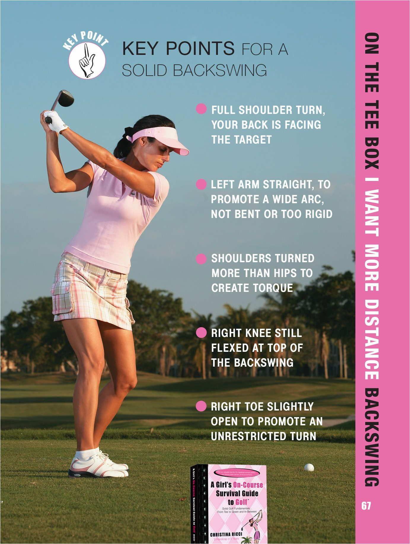 Winning Tips To Improve Your Golf Skills All About Golf Tips Golf Tips For Beginners Golf Outfit Golf Fashion
