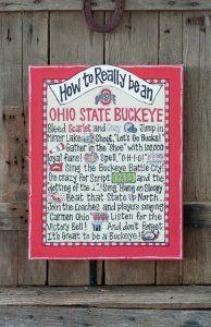 O-H! #OhioState