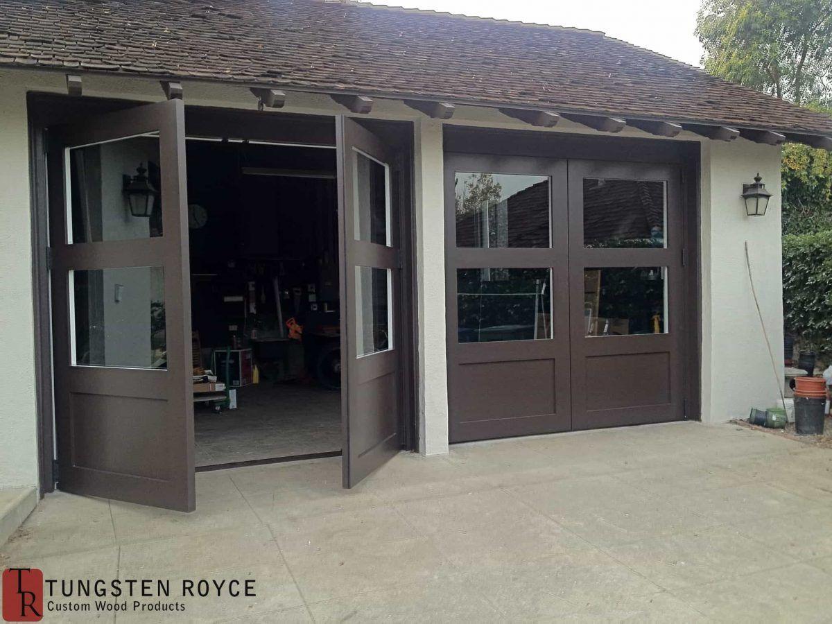 Carriage Doors in 2020 Carriage doors, Garage doors